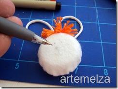 ARTEMELZA - coelho de tampinha de refrigerante-37
